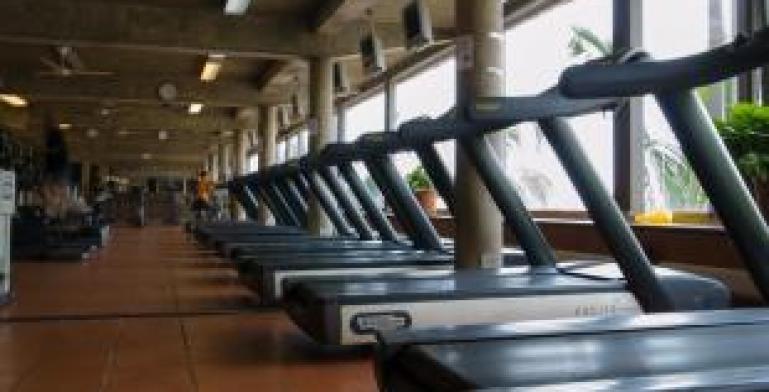 Biggest Gymnasium in East Africa