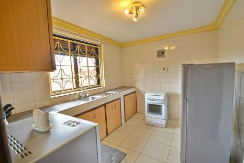 Apartment Accommodation with Kitchen