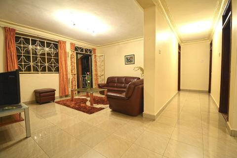Apartments to Let in Kampala