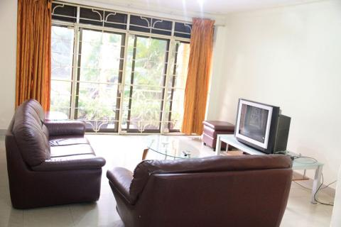 Beautiful Serviced Apartments in Kampala