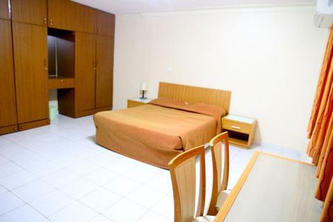 Corporate Accommodation in Kampala