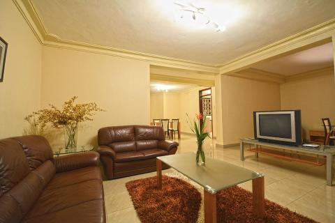 Executive Apartment Accommodation in Kampala
