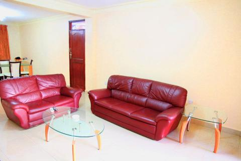 Executive Apartment Accommodation