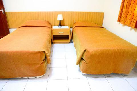Family Apartments in Kampala