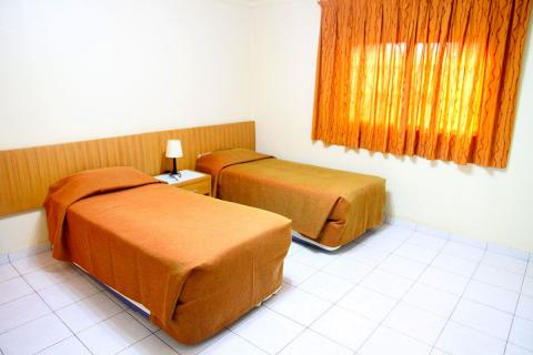 Family Serviced Apartment