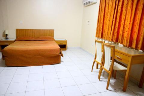 Fully Serviced Three Bedroom Accommodation