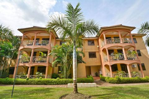 Long-stay Apartments in Kampala