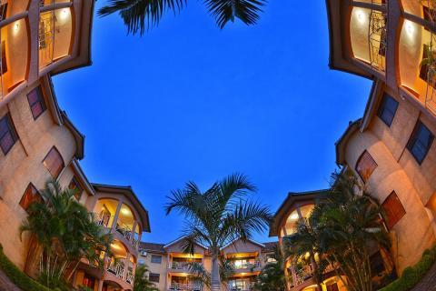 Naguru Apartments Kampala Long-term accommodation