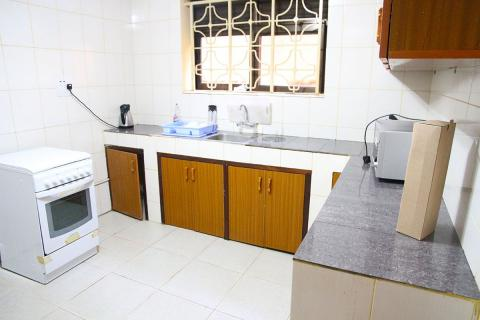 Self Catering Apartments in Kampala