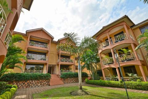 Short stay furnished apartments in Kampala