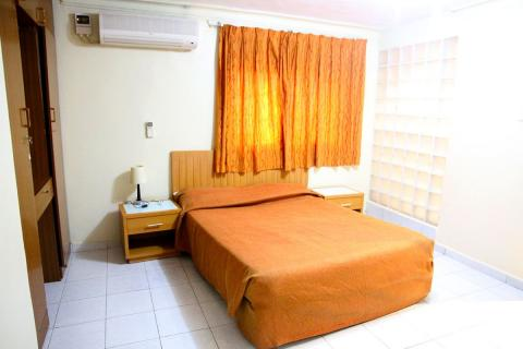 Stylishly Furnished Apartments in Kampala