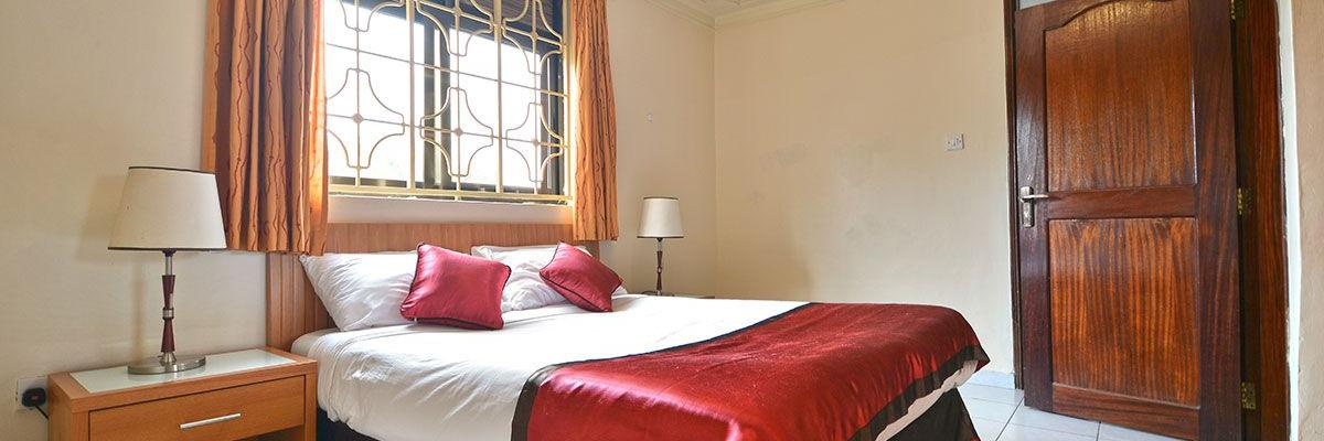 Business and Corporate Travellers Accommodation