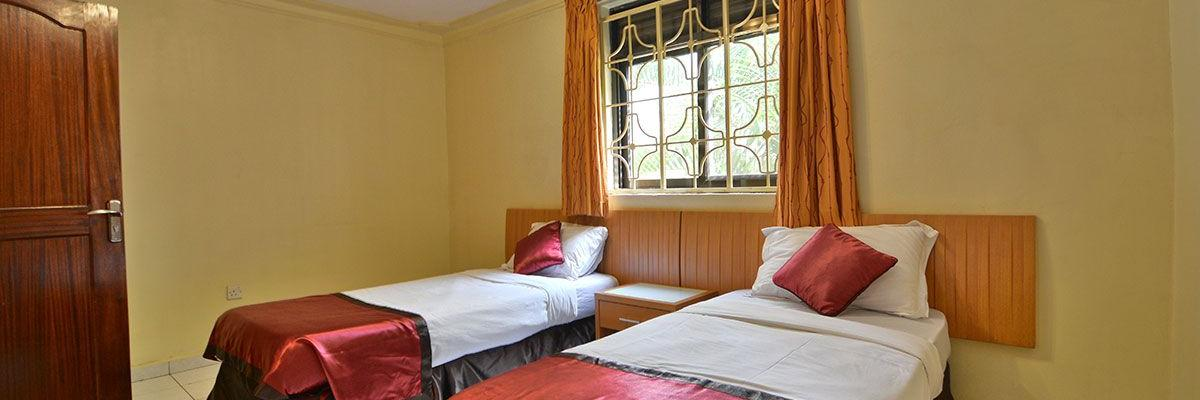 Family Travellers Accommodation